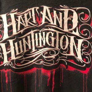 Hartland Huntington tee